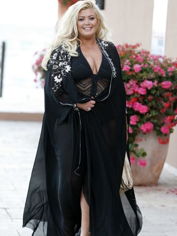 Gemma Collins | Celebrity fashion | Worst dressed | Pictures | Now | Fashion | New | Photos | Bad Style