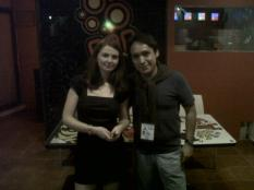 Con Lena Katina