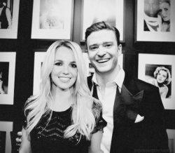 Britney Spears confiesa su canción favorita de Justin Timberlake