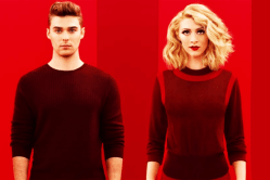 Escucha el nuevo single de Karmin, 'I Want It All'