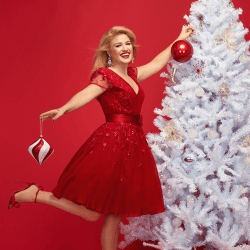 Música Nueva Música de Vanguardia : Kelly Clarkson – Underneath the Tree