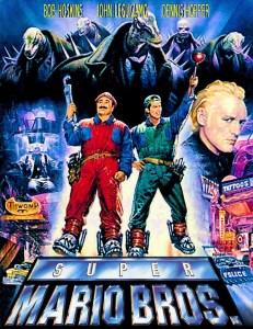 Back to the Now Music : Mario Bros. La película