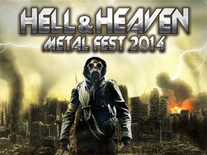 #NowNews : Regresa el #Hell&HeavenMetalFest