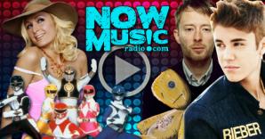 #Podcast : Radiohead con Justin Bieber, Paris Hilton en México, Power Rangers , regresa a México el H&HMF