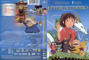 #Retro : El viaje de Chihiro