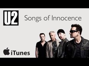 """#NowNews: """"Songs of Innocence"""", lo nuevo de U2"""