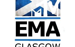 #NowNews: Aquí la lista completa de los EMAs 2014