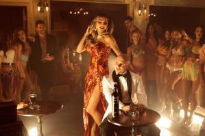 #Música Nueva : Pitbull ft John Ryan – Fireball