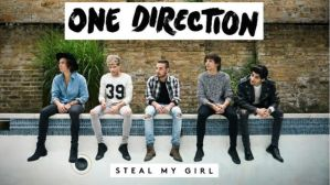 #NowNews #MúsicaNueva : One Direction – Steal My Girl