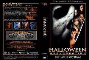 #Retro: Halloween Resurrection(2002)