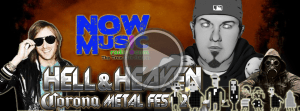 #Podcast : Hell and Heaven, Los locos Adams, entrevista Chagoyan, secretos Fred Durst