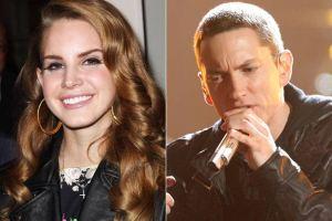 #NowNews: ¡Eminem se va a golpes contra Lana Del Rey! (+Video)