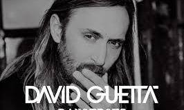 #MúsicaNueva: Dangerous .- David Guetta