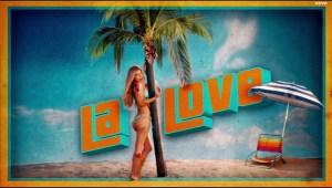 #MúsicaNueva : Fergie – L.A. LOVE