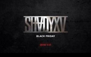 "#NowNews: Eminem revela el tracklist de ""Shady XV LP""."
