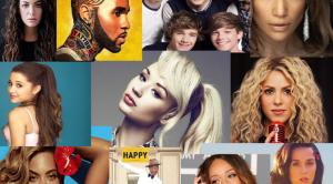 #Especial Las 10 mejores y peores canciones de este 2014
