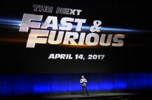#NowNews: Revelan fecha de estreno para Rápido y Furioso 8