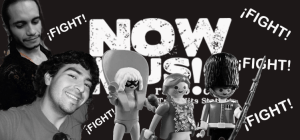 #Podcast Now Music El video XXX de Kurt Cobain,Trabajar con Millenials,Expo-Playmobil y pelea al aire entre 2 invitados.