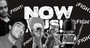 #Podcast Now Music El video XXX de Kurt Cobain,Trabajar con Millenials,Expo-Playmobil y pelea al aire entre 2 invitados.