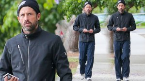 #NowNews ¿Por qué salió de Grey's Anatomy el actor Patrick Dempsey? ¡Aquí te lo decimos!