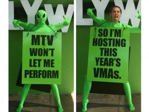 #NowNews: Conoce la lista de nominados a los MTV Video Music Awards 2015