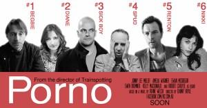 "#Cine:  Se confirma la segunda parte de "" Trainspotting """