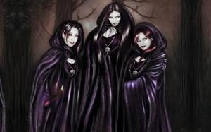 #Podcast ¡Conoce la verdadera historia de las brujas de salem !