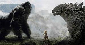 #Cine: Anuncian estreno de Godzilla vs Kong