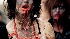 #Terror Habrá marcha zombie en la #CDMX, pero bajo algunas excepciones