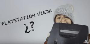 #Video ¿Cómo reaccionan los niños de ahora con juguetes de los 90s ?