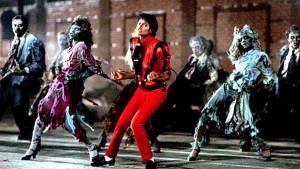 """#NowNews Thriller sigue siendo el """"Álbum Más Vendido en el Mundo en Todos los Tiempos""""."""
