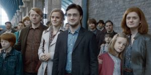 #NowNews: Se anuncia el octavo libro de Harry Potter