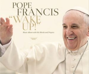 #NowNews: ¿Ya escuchaste el rock del Papa Francisco?