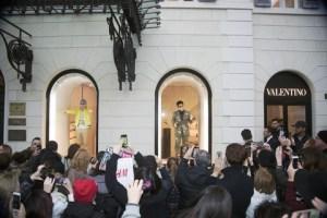#Curiosidades Ben Stiller y Owen Wilson sorprendieron a transeúntes en Italia con Zoolander 2