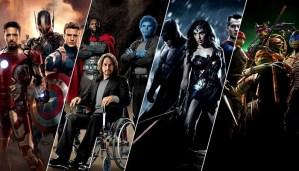 #CINE: Civil War, X-Men y  más en los nuevos avances del Super Bowl que no viste