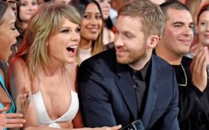 #NowNews: ¿ Por qué Calvin Harris no quiere hace un dueto con su novia Taylor Swift?