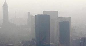 #Curiosidades: Por fin libres de contaminación en la CDMX