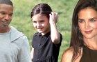 #NowNews: ¡¿WTF ?!!? 😱 Katie Holmes estaría esperando su primer hijo con Jamie Foxx 👶