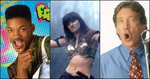 #Especial: Personajes de televisión de los 90 que seguro extrañas