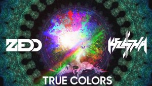 "#NowNews: ¡ Kesha y Zedd liberaron ""True Colors"" !  (+VIDEO)"