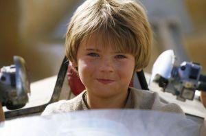 #NowNews: Actor que interpretó a Anakin Skywalker pasa del lado oscuro al psiquiátrico