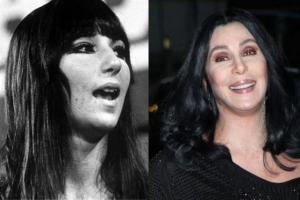 #Curiosidades ¡Mira el increíble cambio de Cher a sus 70 años de edad!(+VIDEO)