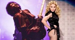 #NowNews: Madonna ofrecerá tributo a Prince en los Billboard
