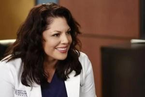 #NowNews: Sara Ramírez dejará Grey's Anatomy