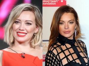 #MúsicaNueva: ¡ Lindsay Lohan y Hilary Duff regresan a los estudios !