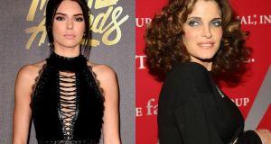 #NowNews: ¡ Kendall Jenner vs Stephanie Seymour y las polémicas declaraciones !