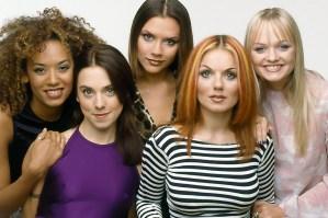 #Retro: Las Spice Girls se reunirán en una miniserie