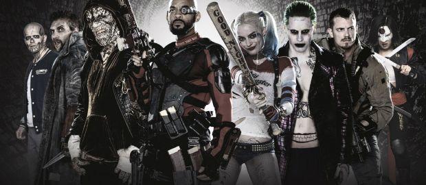 #Cine: Suicide Squad supera las malas críticas