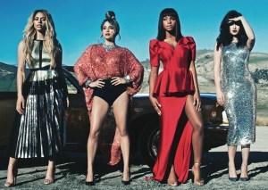 #NowNews ¡ Mira como suena esta canción de Fifth Harmony sin Camila Cabello !