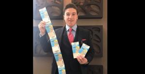 #NowNews: En Monterrey un diputado hizo uso de boletos de Justin Bieber para promoverse